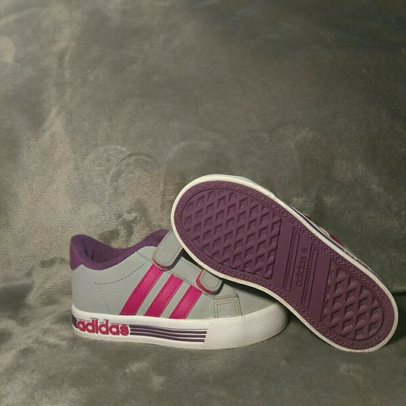 d77e17a37cec adidas Other - Adidas Neo Baseline kid s shoes (Girls)